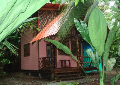 Deluxe Costa Rican Bungalow – Casa Colibri